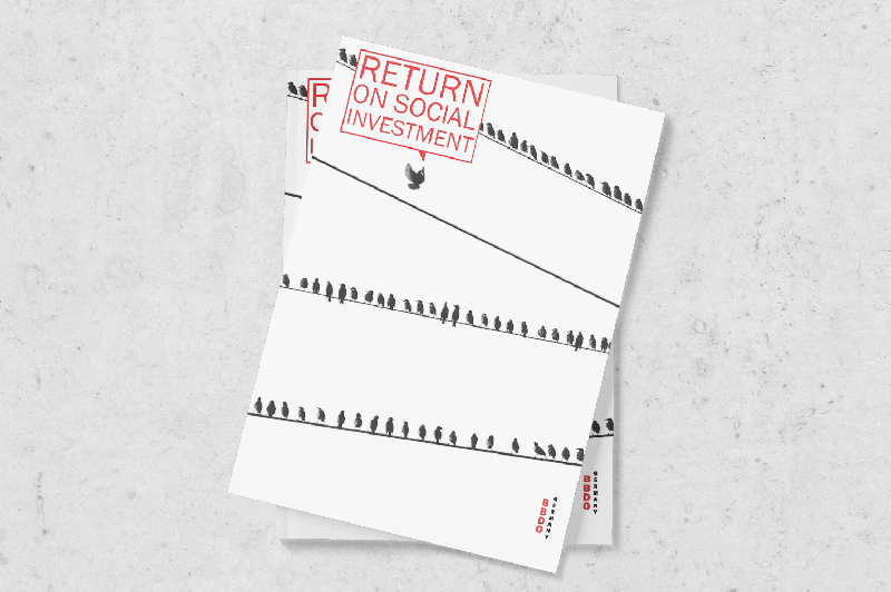 Rosi - Return on Social Investment